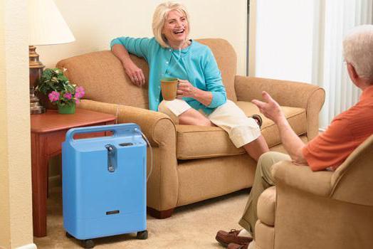 кислородный концентратор для домашнего пользования цена
