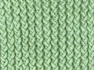 образцы вязок спицами со схемами