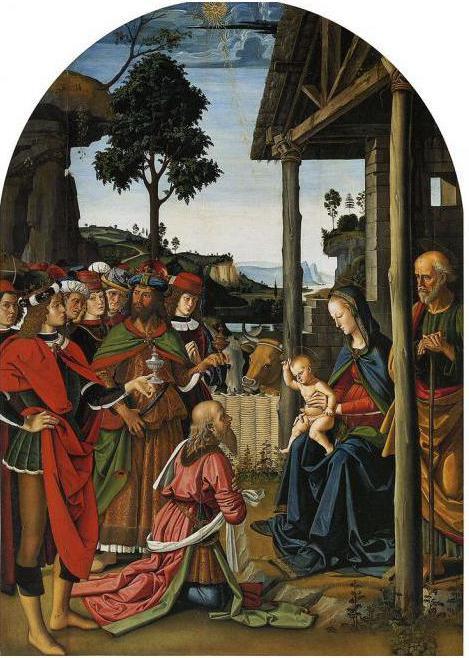 Pietro Perugino – the representative of the Italian Renaissance
