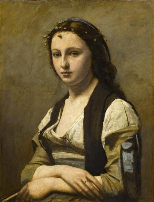Camille Corot – the transitional period in painting (from old to new)