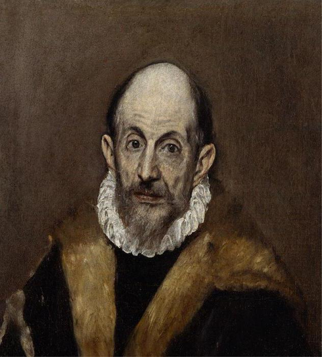 "The El Greco painting ""the Burial of count Orgaz"": description, interesting facts and reviews"