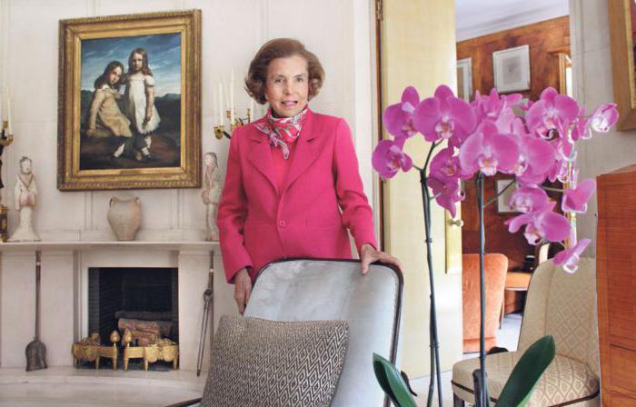 Рейтинг богатейших женщин мира опубликовал журнал Forbes