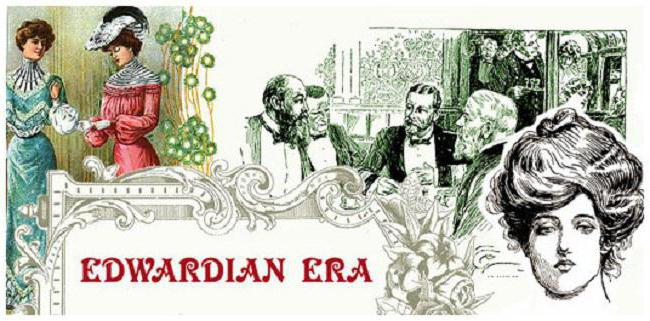 The Edwardian era – a time of social and technological change