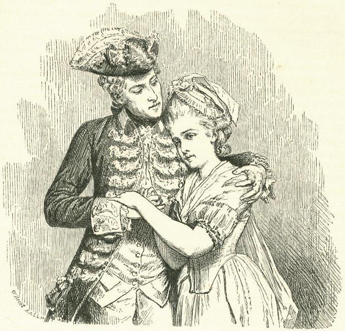 Briefe In Kabale Und Liebe : Фридрих Шиллер quot Коварство и любовь краткое содержание