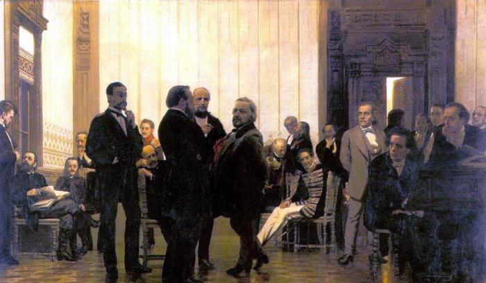славянские композиторы описание