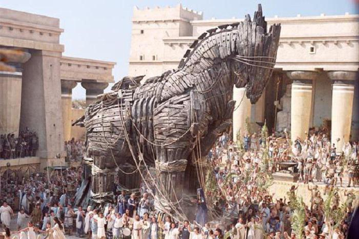 лаокоон скульптура описание