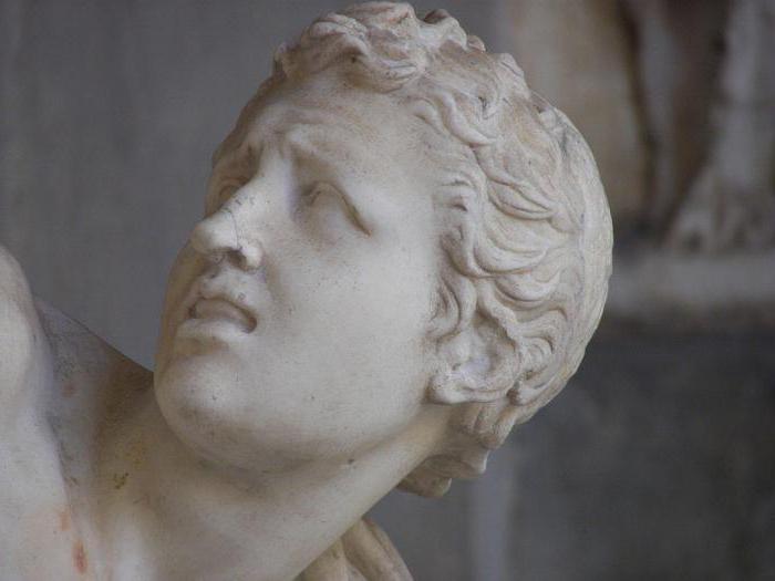 Скульптура лаокоон