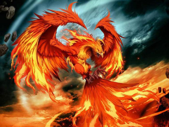 phoenix mythology The mythological phoenix is one of the most awesomest creatures ever imagined it can fly and be on fire, or perch and be on fire, or hop around in a bird feeder and be on fireand all without burning to a crisp.