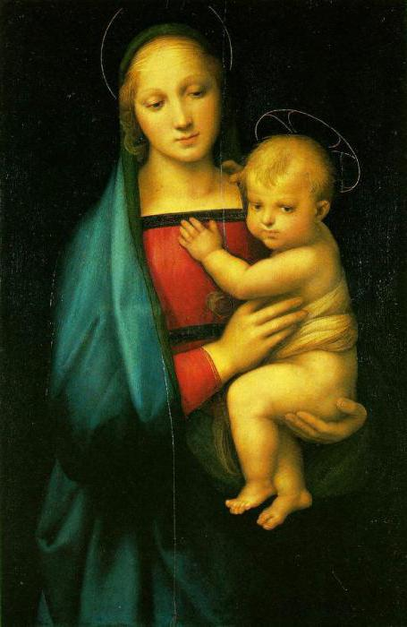 """Mother and child"": the picture of peace, happiness"