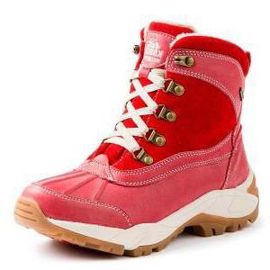 ботинки зимние женские спортивные