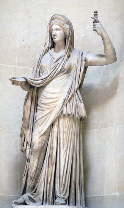Сексуальная активность богов древней греции
