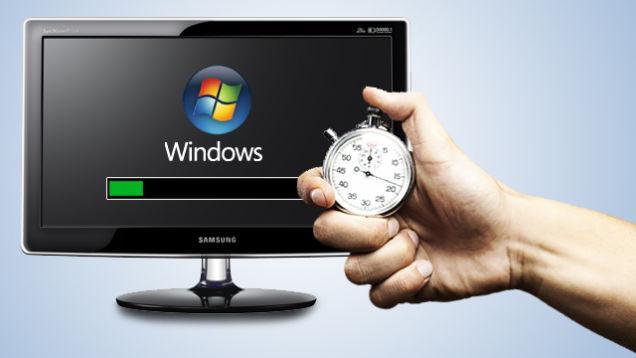 как компьютер сделать быстрее