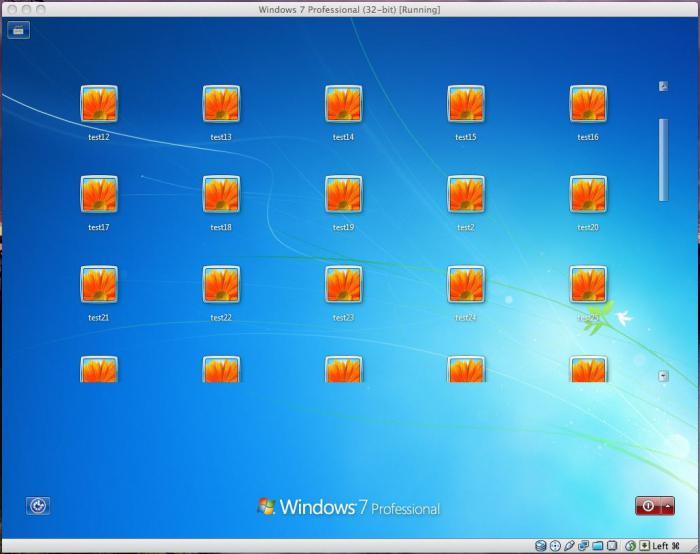 как в windows 7 сменить пользователя