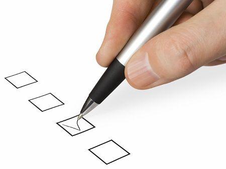 как сделать открытое голосование вконтакте