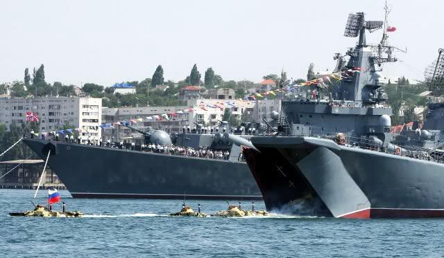 штаб черноморского флота россии севастополь