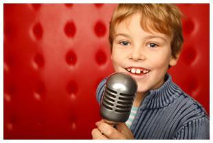 шоу голос дети как попасть