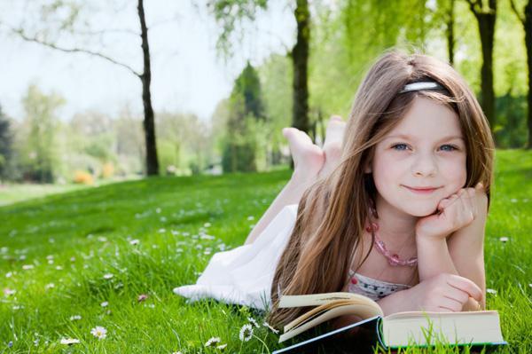литературные детские конкурсы