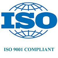 сертификат iso 9001