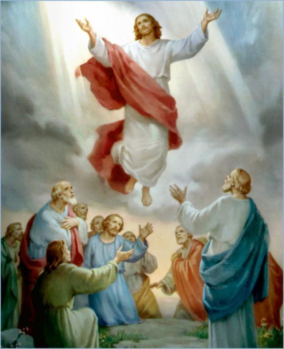 христос воскрес пасха