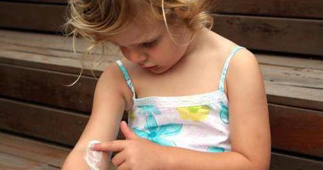 Бородавки у детей лечение