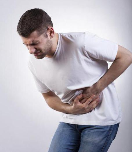 гниение белков в кишечнике