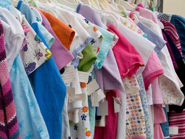 32 какой рост одежды детской