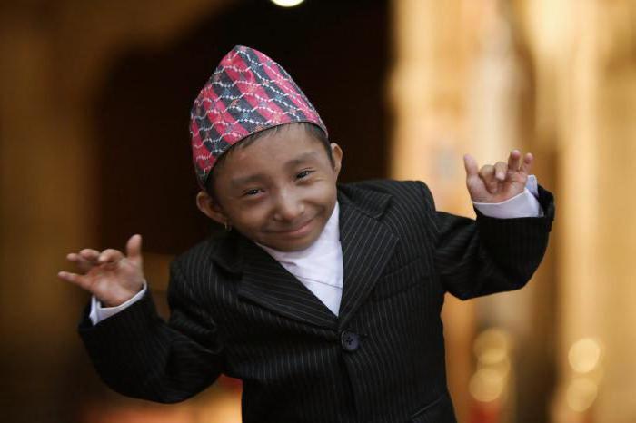 непалец хагендра тапа магар