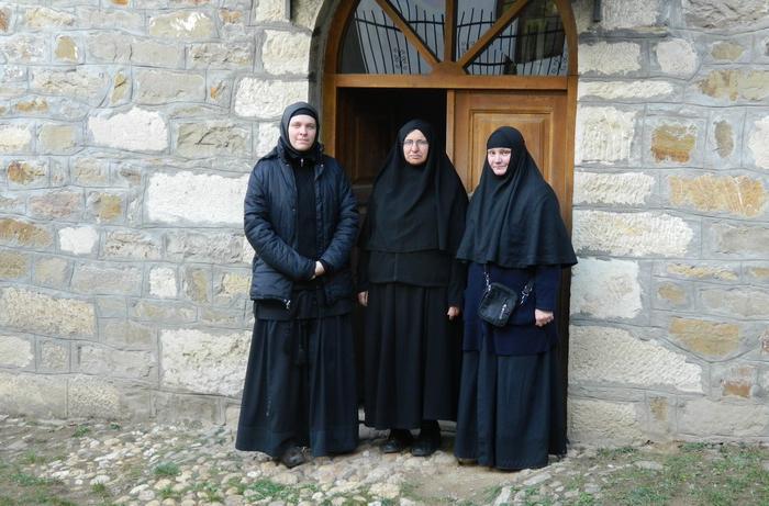 Свято елизаветинский монастырь монастырский чай