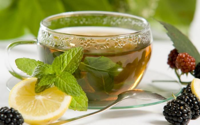 Чай из свято елизаветинского монастыря