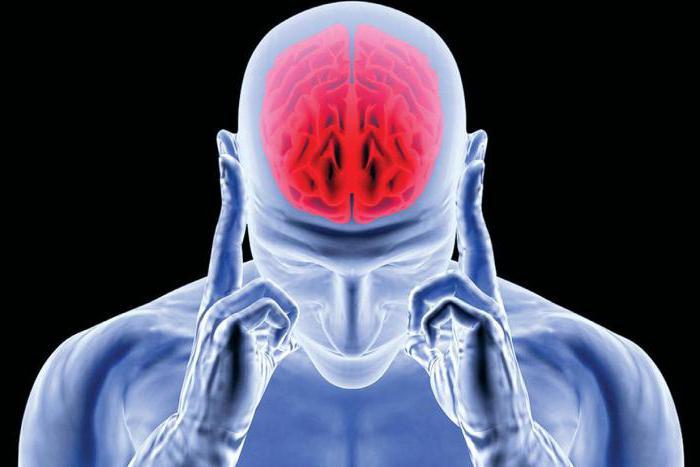 Обширный инсульт головного мозга последствия