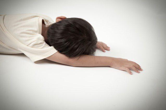 пароксизмальное состояние у ребенка что это