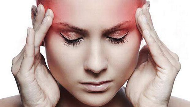 пароксизмальное состояние симптомы