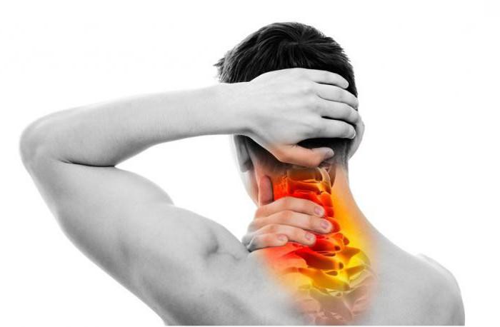 метастазы в грудном отделе позвоночника симптомы