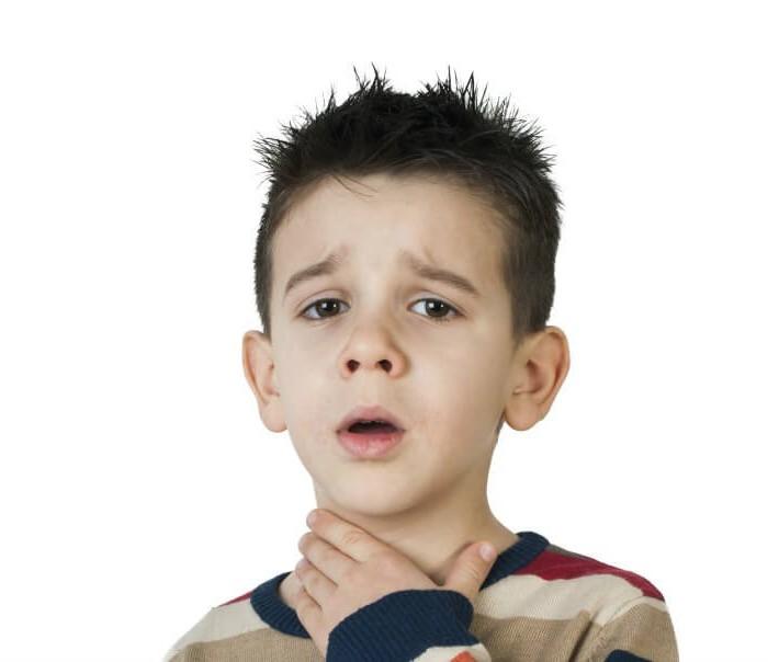 Фолликулярная ангина у ребенка: лечение и профилактика