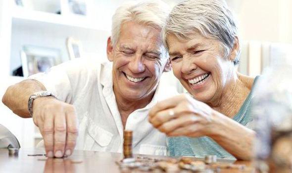 пример расчета пенсии