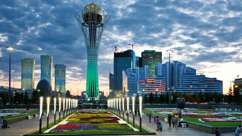 small business in kazakhstan