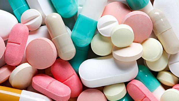 Средства для лечения фарингита и ларингита
