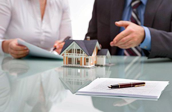 Договор на внесение депозита при заселении