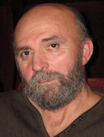 Николай Зиновьев, фото