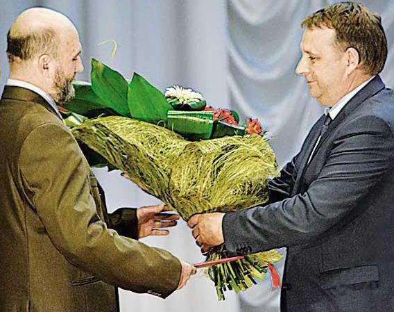 Зиновьев Николай