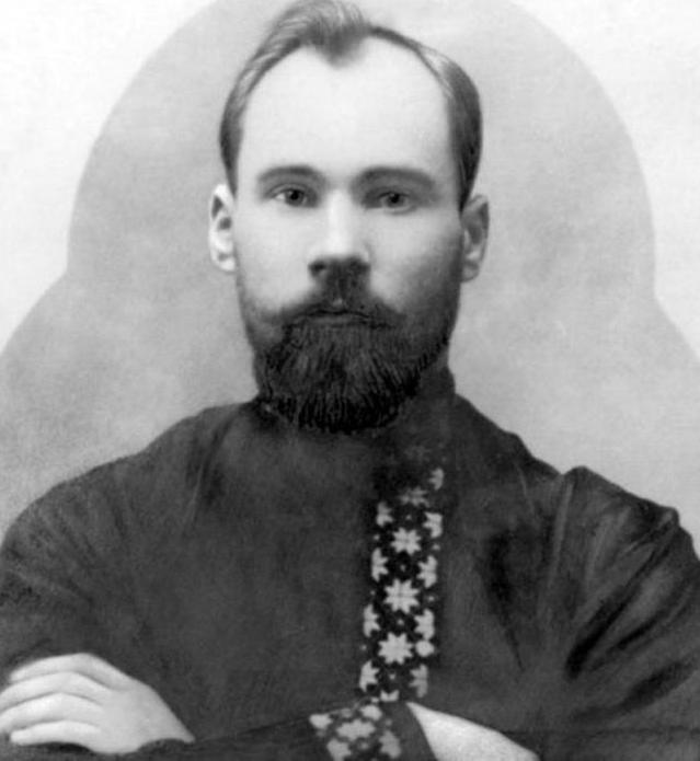 колас якуб михайлович