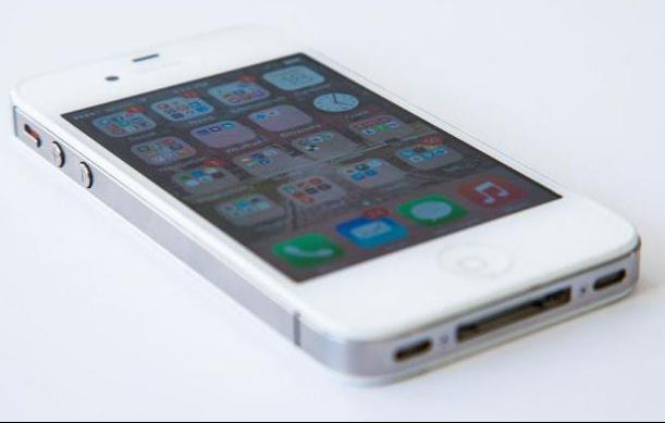 Айфон 4с не работает вай фай