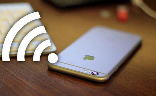Айфон 4 s не работает wifi