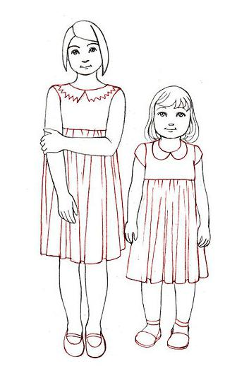 Рисуем для детей поэтапно 193