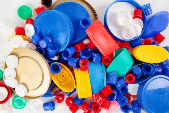 пищевой пластик
