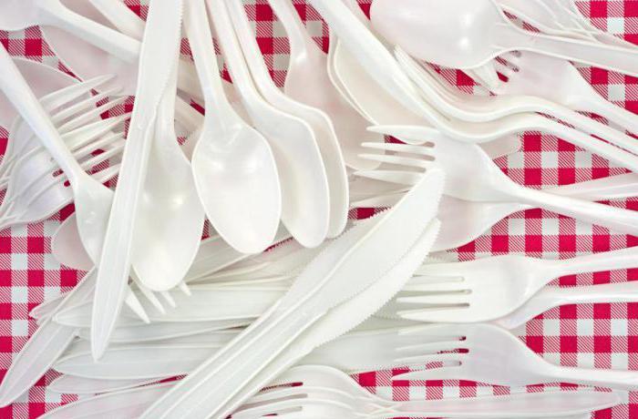 маркировка пластика для переработки