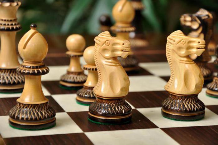 Гроссмейстер - это... Какие они бывают?
