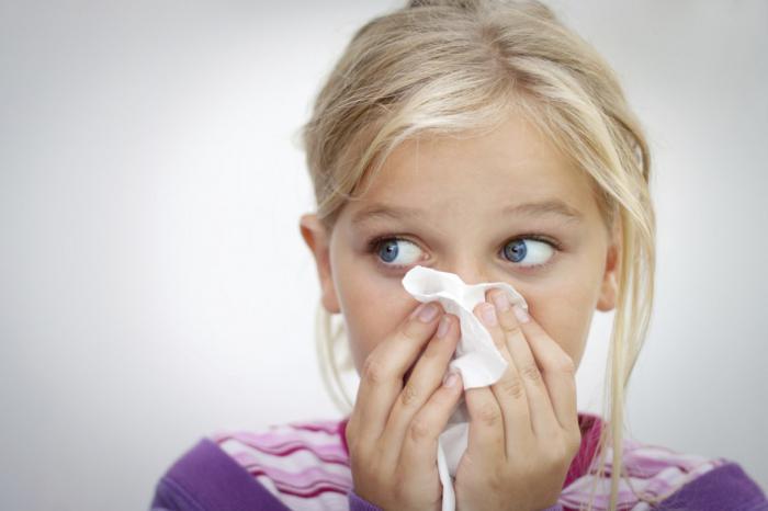 на что в молоке может быть аллергия