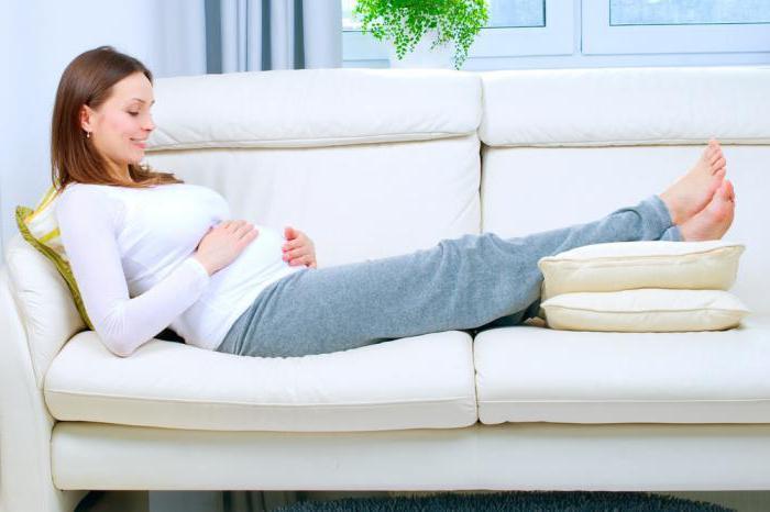 Варикоз на ногах при беременности - что делать? Особенности лечения