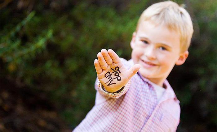 Цитомегаловирусная инфекция: симптомы у детей и лечение